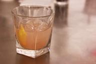 Desperado--Tequila, Allspice Dram, Lemon, Bitters